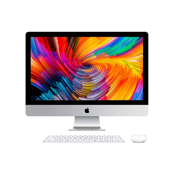 Apple iMac 21,5 4K i5 3Ghz 8GB 1TB Radeon Pro 555 – Equipo