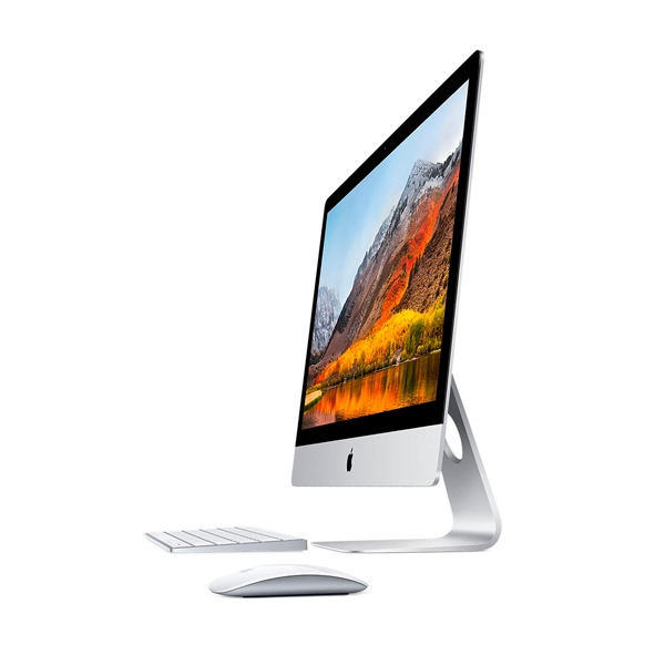 Apple iMac 27 5K i5 3,5Ghz 8GB 1TB Radeon Pro 575 - Equipo