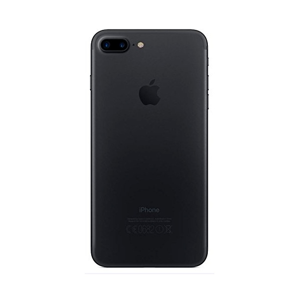 Apple iPhone 7 Plus 32GB Black - Smartphone