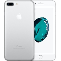 Apple iPhone 7 Plus 32 GB Silver – Smartphone