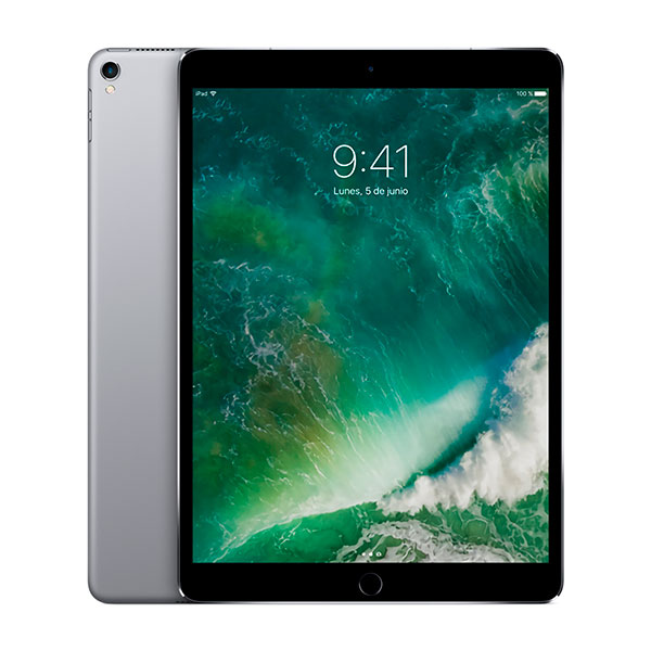Apple iPad Pro 10.5″ WIFI 256GB Gris – Tablet