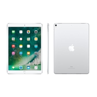 "Apple iPad Pro 10.5"" 4G 256GB Silver - Tablet"