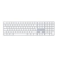 Apple Magic Keyboard plata - Teclado