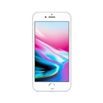 Apple iPhone 8 64GB Plata- Smartphone