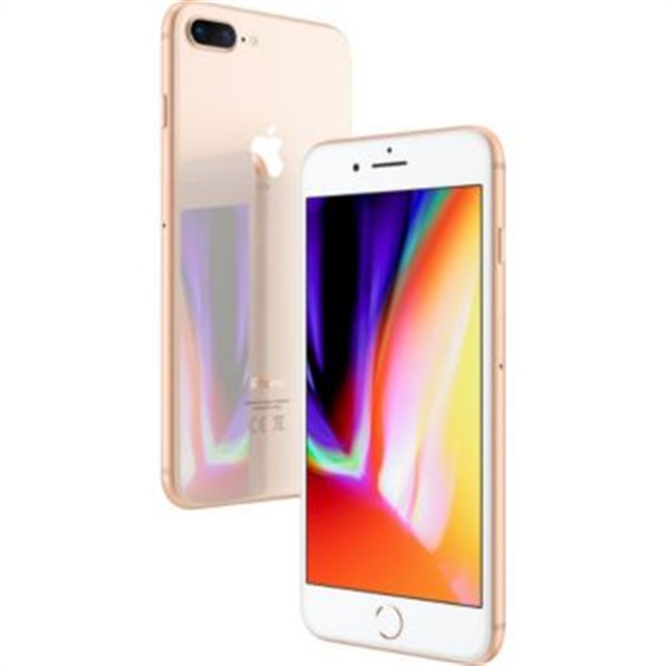 Apple iPhone 8 Plus 64GB Oro - Smartphone