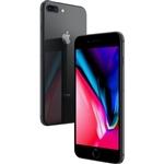 Apple iPhone 8 Plus 256GB Gris Espacial v  Smartphone