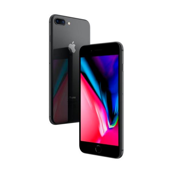 Apple iPhone 8 Plus 256GB Gris Espacial  Smartphone