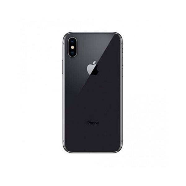 APPLE IPHONE X 256GB Gris Espacial  Smartphone