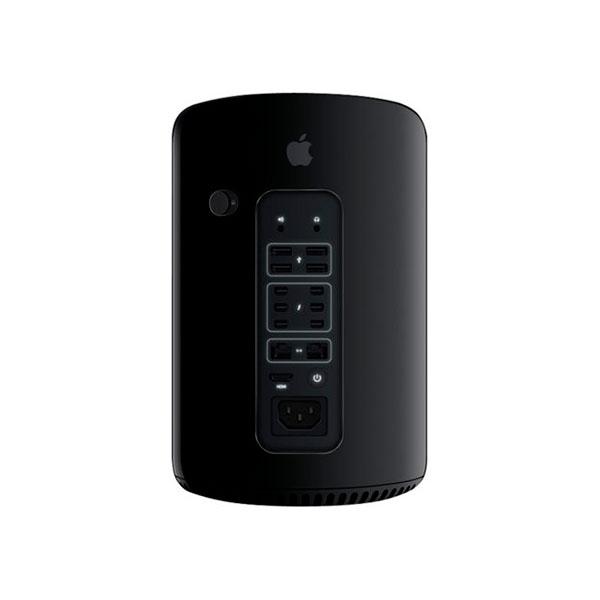 Apple Mac Pro 8 Core 16GB 256GB D700 6GB – Equipo
