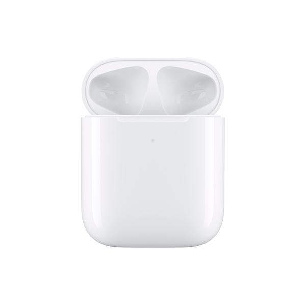 Apple estuche de carga inalámbrica para AirPods
