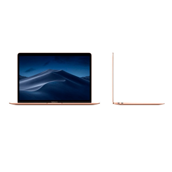 APPLE MacBook Air 13 2018 i5 36 8GB 128GB Gold  Porttil