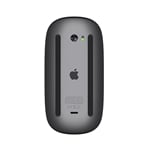 Apple Magic Mouse 2 gris espacial  Ratón