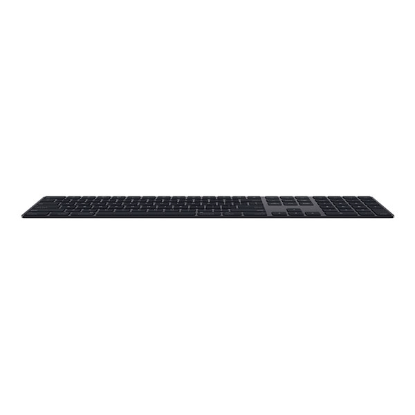 Apple Magic Keyboard gris espacial - Teclado