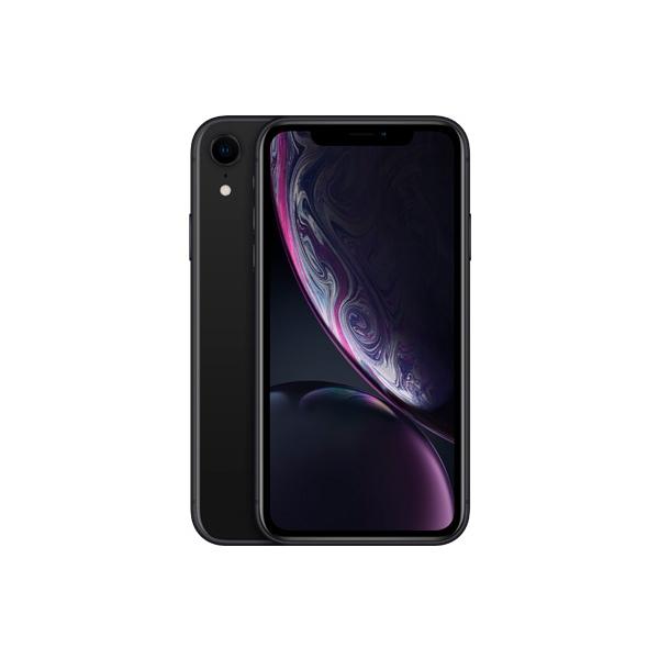 Apple iPhone XR 64GB Negro  Smartphone