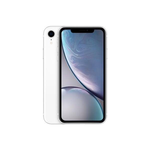 Apple iPhone XR 64GB Blanco  Smartphone