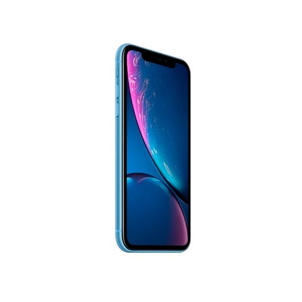Apple iPhone XR 64GB Azul  Smartphone