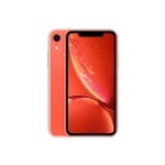 Apple iPhone XR 128GB Coral  Smartphone
