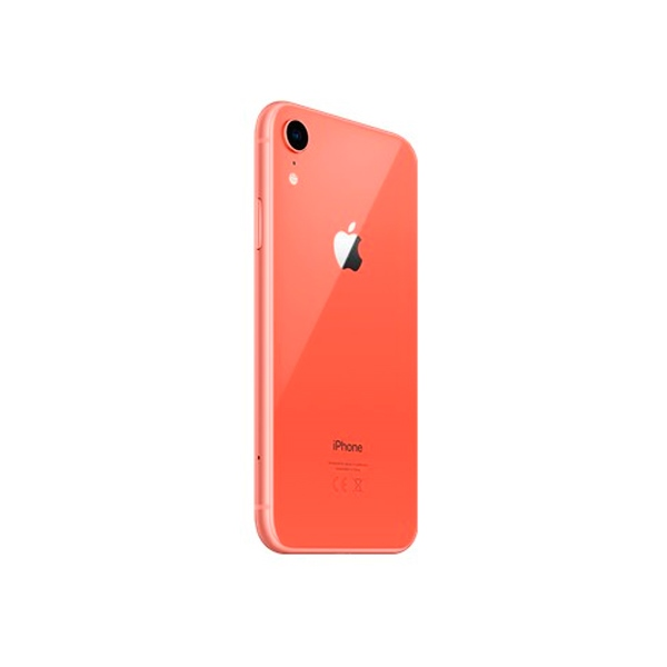 Apple iPhone XR 128GB Coral - Smartphone