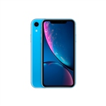 Apple iPhone XR 128GB Azul - Smartphone