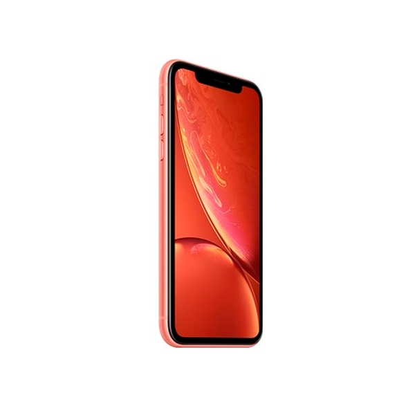 Apple iPhone XR 256GB Coral - Smartphone