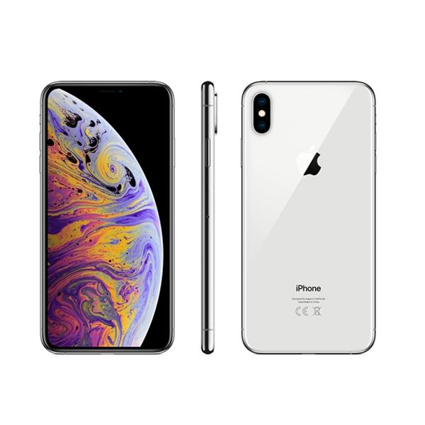 Apple iPhone XS Max 64GB Plata - Smartphone