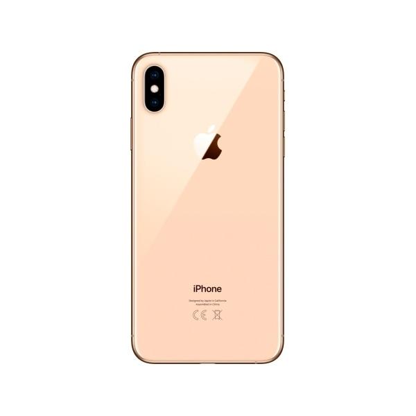 Apple iPhone XS Max 64GB Oro - Smartphone