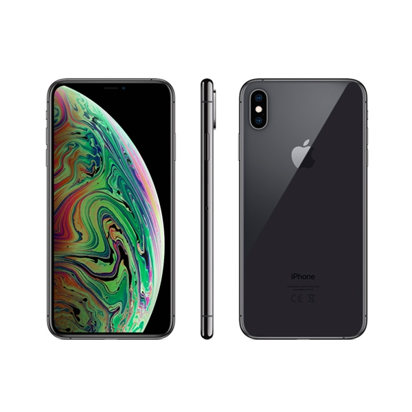 Apple iPhone XS Max 512GB Gris espacial - Smartphone