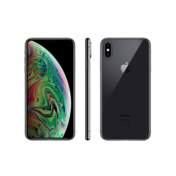 Apple iPhone XS 64GB Gris espacial - Smartphone