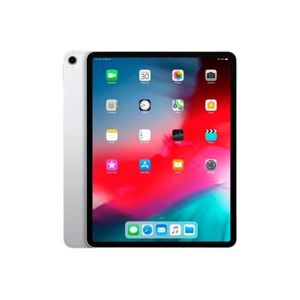 Apple Ipad Pro 129 256GB Wifi Plata  Tablet