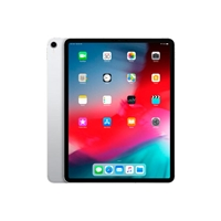 "Apple Ipad Pro 12.9"" 512GB Wifi 4G Plata - Tablet"
