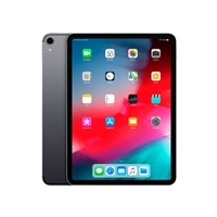 "Apple Ipad Pro 12.9"" 1TB Wifi 4G Gris - Tablet"
