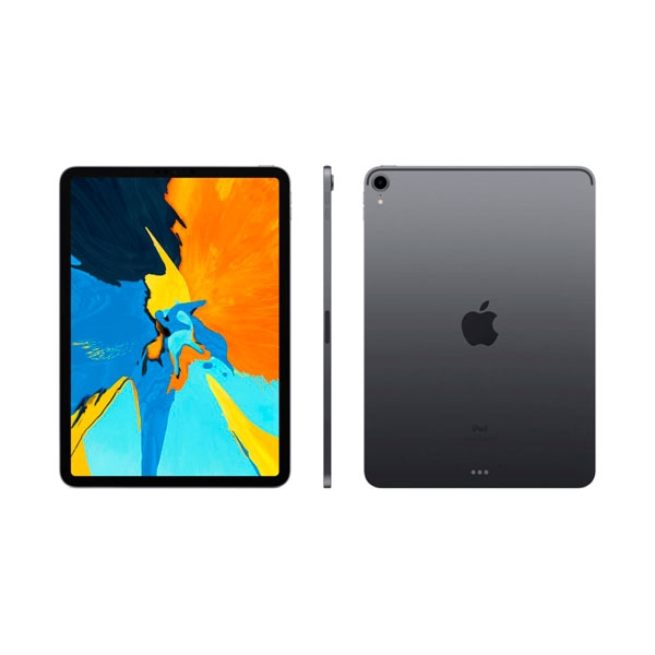 "Apple Ipad Pro 11"" 256GB Wifi Gris Espacial- Tablet"