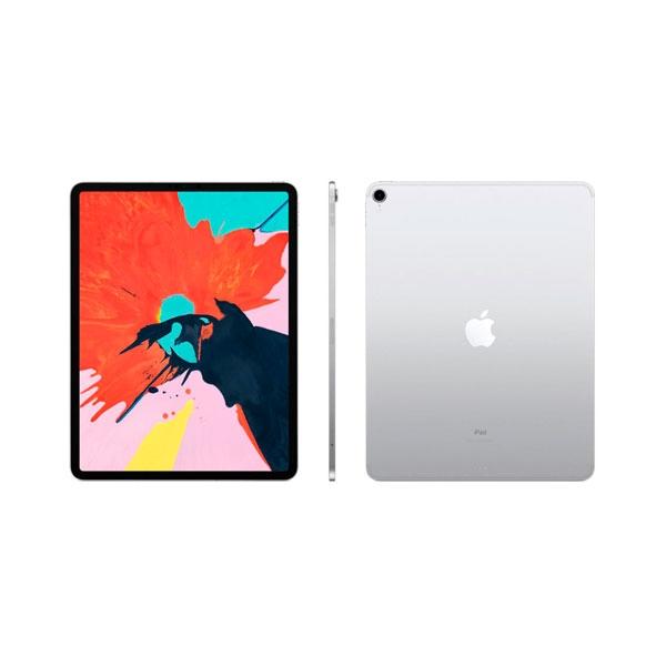 Apple Ipad Pro 11 512GB Wifi Plata  Tablet