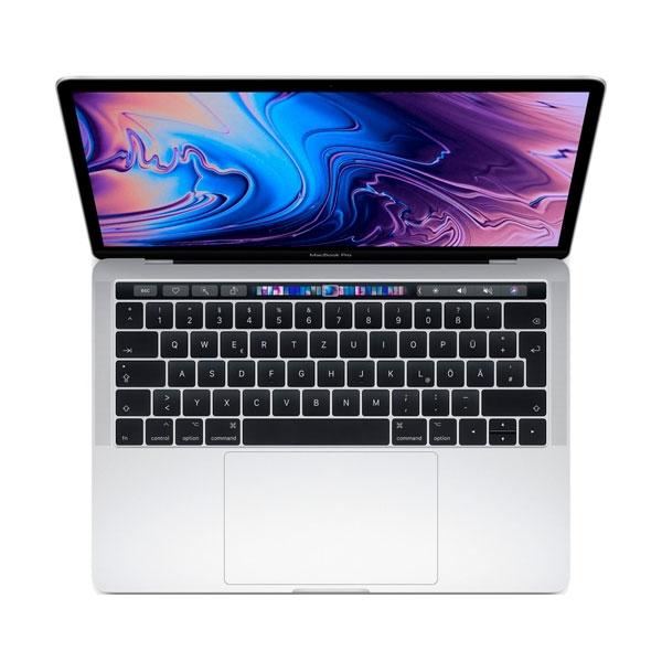 Apple Macbook Pro 13 2019 i5 8GB 256GB Plata Portátil