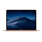"Apple MacBook Air 13"" 2019 i5 8GB 128GB Dorado- Portátil"