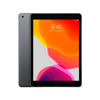 Apple IPAD 2019 102 WIFI 128GB Gris  Tablet