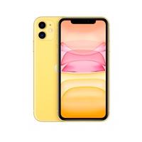 Apple iPhone 11 128 GB Amarillo – Smartphone