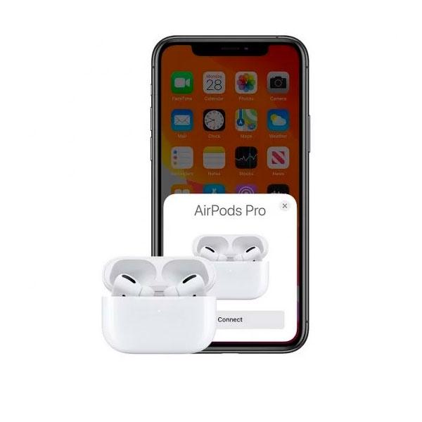 Apple Airpods Pro con Cancelacion activa - Auriculares