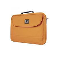Approx 15.6″ Basic Notebook bag Naranja – Maletín