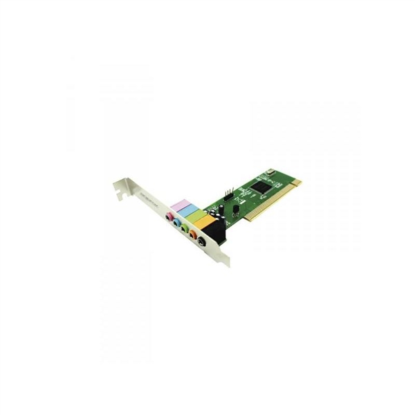 Approx APPPCI51 5.1 PCI - Tarjeta de Sonido
