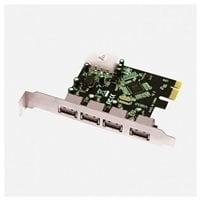 Approx APPPCIE4 Tarj. PCI-E 4 Ptos USB30 – Controladora
