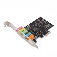 Approx APPPCIE51 51 PCIe  Tarjeta de Sonido