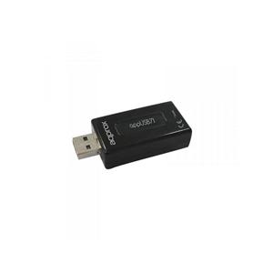 Approx APPUSB71 71 USB  Tarjeta de Sonido