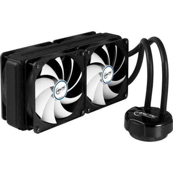 Arctic Liquid Freezer 240  Refrigeracin lquida