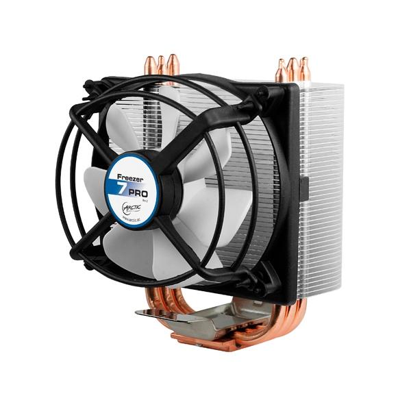 Arctic Freezer 7 pro REV.2 – Disipador
