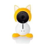 Arlo carcasa gatito - Accesorio cámara IP