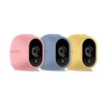 Arlo kit 3 fundas de colores  Accesorio camara ip
