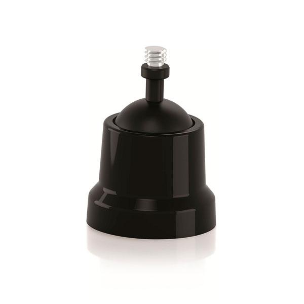 Arlo Pro kit 2 soportes negro - Accesorio camara ip
