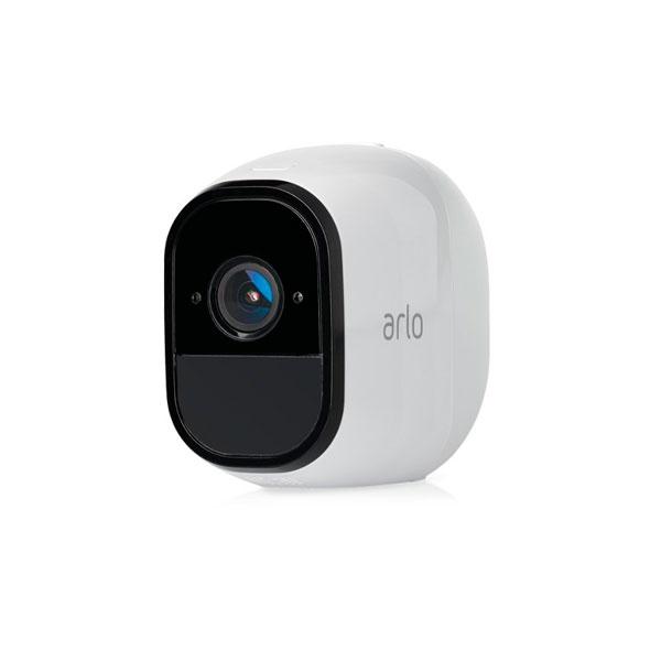 Arlo Pro Kit 3 camaras + sirena - Cámaras IP
