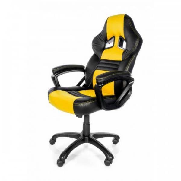 Arozzi Monza amarilla – Silla